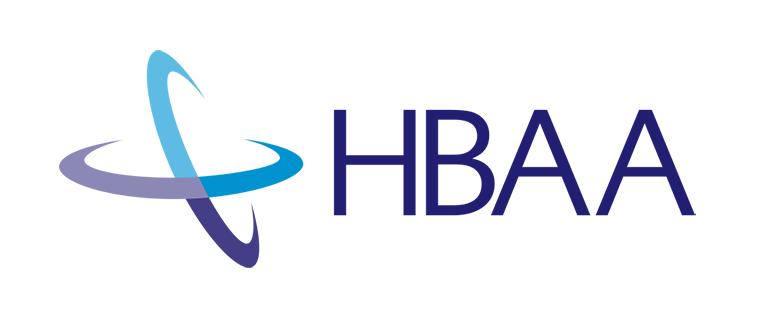 Logo - HBAA